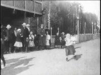 Leo Tolstoy - 80. Doğum Günü (1908)