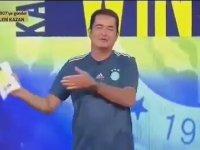 Mesut Özil Bir Gün Fenerbahçe Forması Giyecek - Acun Ilıcalı
