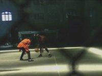Michael Jackson & Michael Jordan - Jam Kamera Arkası (1992)