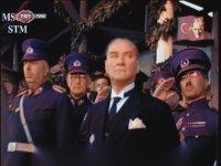 Renklendirilmiş Atatürk Videoları