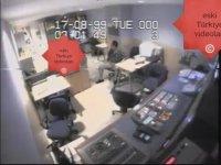 17 Ağustos 1999 Deprem Anı - NTV Binası