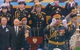 2019 Rusya Bağımsızlık Kutlamaları  Rus Milli Marşı