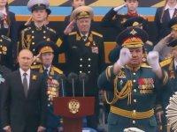 2019 Rusya Bağımsızlık Kutlamaları - Rus Milli Marşı