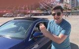 Burak Oyunda'nın Youtube Parasıyla Mercedes Coupe Alması