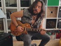 Metin2 1.Köy Müziği Gitar Solo
