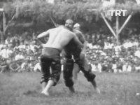 Kırkpınar Yağlı Güreşleri (1970)