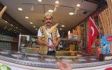 Maraş Dondurmacısını GoPro ile Çekmek