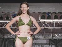 Miss Alkışlarla 11 Cantagiro Güzellik Yarışması