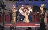 Ukraynalı ve Rus Kızların Bodrum'daki Güzellik Yarışması