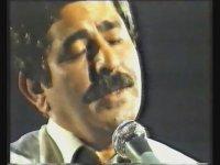 Aşık Mahzuni Şerif - Abur Cubur Adam (1988)