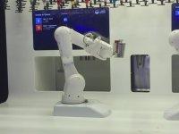 Barmen Robot