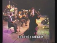 Belkis Akkale - Potpori (1988)