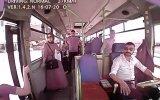 Gebze'de Otobüsün Altında Kalan Kız 16