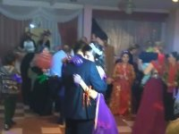 Gelin Olan Kızıyla Dans Ederken Bayılan Baba