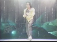 Michael Jackson - Human Nature - Kopenhag (1992)