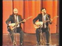 Musa Eroğlu - Hey Erenler & Yavuz Top - Mevlaya Saldım (1988)