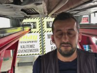 Pert Olmuş Arabayı Ufak Tefek Kazası Var Diye Satmak