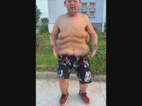 Spor ile 100 Kilo Verdikten Sonraki Vücudun Aldığı Hal!
