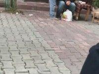 Taksim Delisi Cenk Diyarbakırlı Hapçı