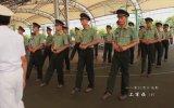 Çin Askerlerinin Hayran Olunası Yürüyüş Eğitimleri