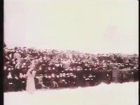 Türkiye  Rusya (Sovyetler Birliği) Futbol Maçı (1924)
