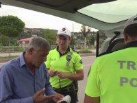 Radara Yakalanan Sürücülerle Polis Arasındaki İlginç Diyaloglar