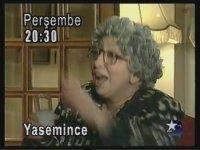 Star TV - Reklam Kuşağı ve Fragmanlar (Mart 2000)