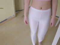 Beyaz Kot Nasıl Giyilir