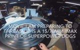 Hala Çalışan 30 Yıllık IMAX Sinema Projektörü
