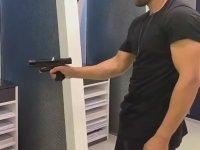 Yutubır Eleman Reynmen'in Silahlı Hareketi