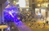 Yüz Tanıma Kameralarını Atlatmak İçin Lazer Kullanan Protestocular