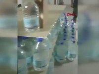 Zemzem Diye Musluk Suyu Satmak (Adana)