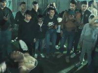 Çerkezköy'ün Renkli Siması Koko'nun Dansı