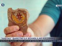 Hashtag İşaretini İlk Bizanslıların Kullanması