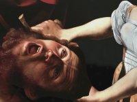 Holofernes'in Başını Kesen Judith - Ressam'ın Gözü