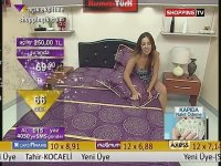Hülya Önütan - Shopping Tv