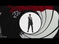 James Bond Tüm Açılış Atışları (1962 - 2015)