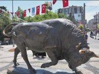 Kadıköy'deki 150 Yaşındaki Boğanın Hikayesi