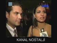 Kenan Doğulu ile Ebru Akel Aşkı (1999)