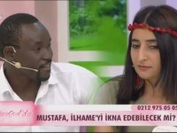 Mustafa İlhame'yi İkna Edebilecek mi?