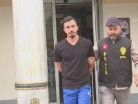Sahaya Atlayan Türk Youtuber'ın Gözaltına Alınması