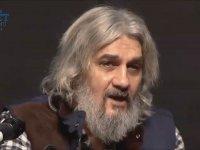 Salih Mirzabeyoğlu'nun Konferans Esnasında Yaşadığı Telegram Tesiri