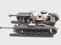 Tank Nasıl Çalışır?