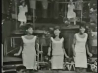 The Crystals - Da Doo Ron Ron (1963)