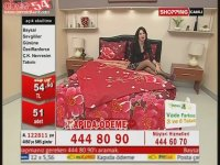 Zeynep Solman - Shopping TV