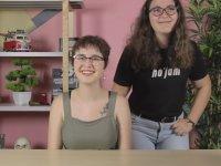 İlk Kez Böcek Yiyen Gençlerin Tepkisi