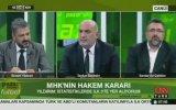 Serdar Ali Çelikler'in Bülent Yıldırım'a Lafı Fena Sokması