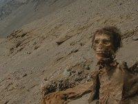 Şili'nin 7000 Yıllık Chinchorro Mumyaları