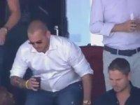 Sneijder'in Doblolu Enişteye Dönüşmesi