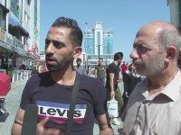 Suriyeliler İstanbul'daki Yeni Uygulamadan Endişeli